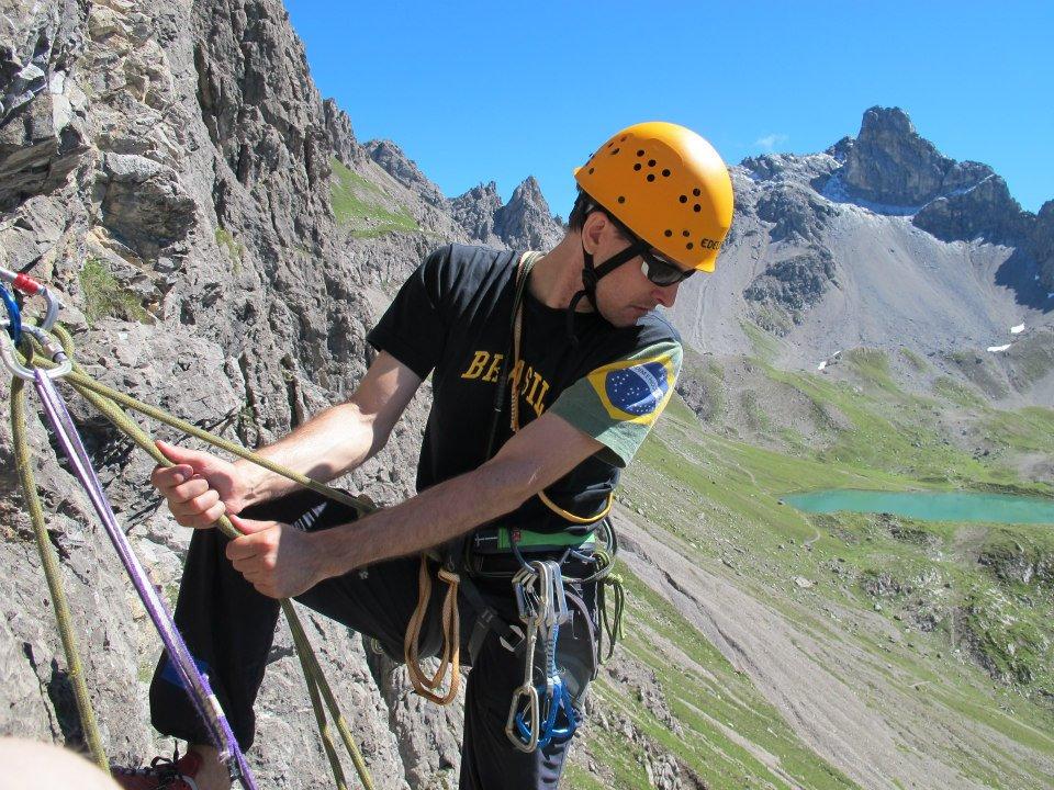 Alpinkletter-Kurs