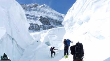Skitour Großglockner Umrundung