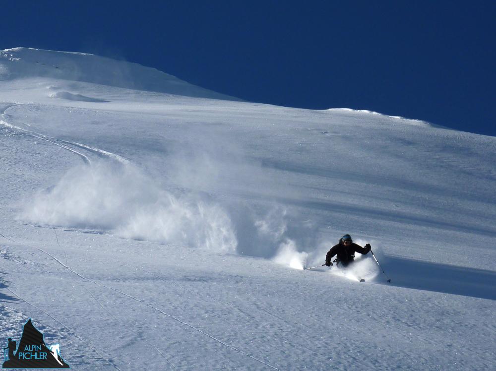 Skitouren St. Jakob im Defreggental