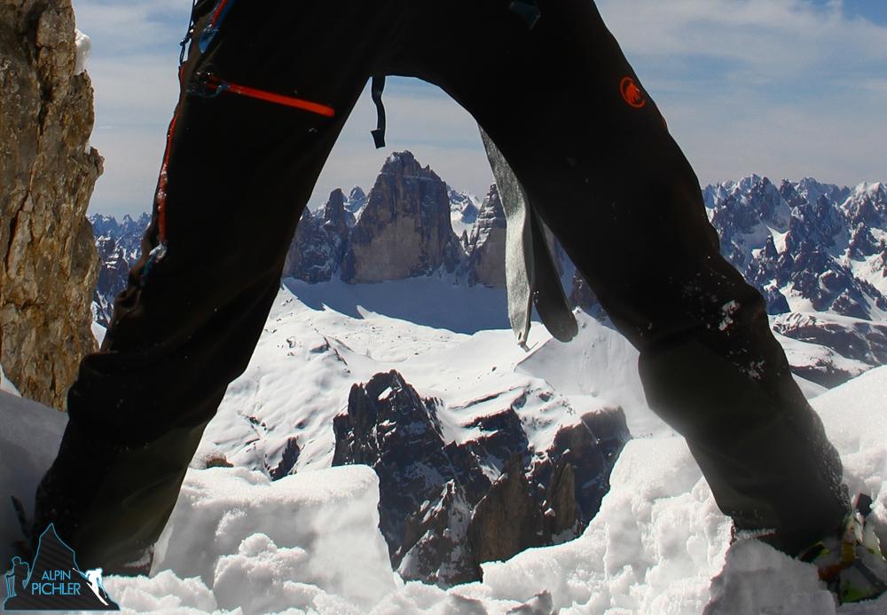 Skitour Südtirol