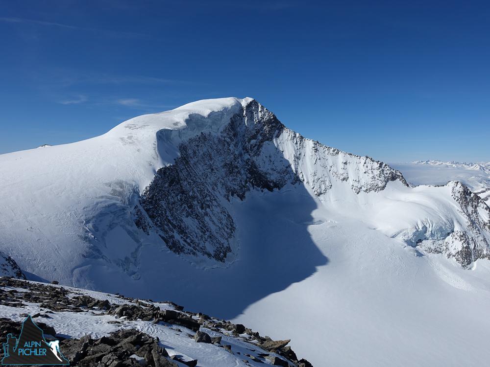 Großvenediger Skitour