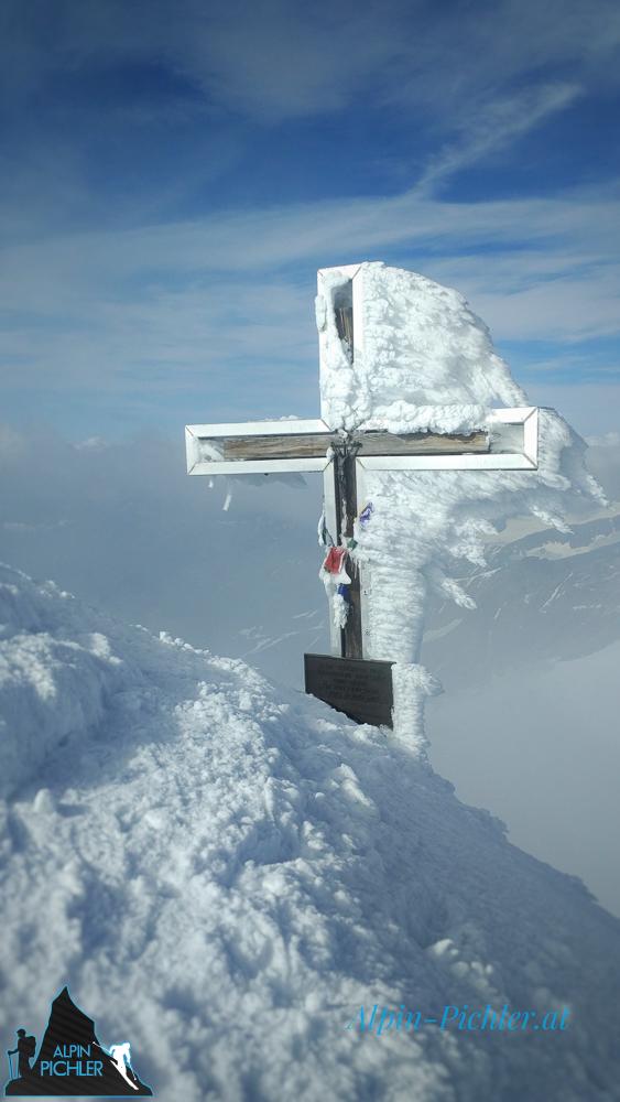 Skitour im Großvenediger Gebiet 3 Tage