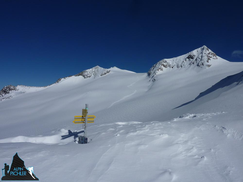 Skitour Großvenediger