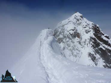 Skitour HOCH TIROL mit Bergführer 7 Tage