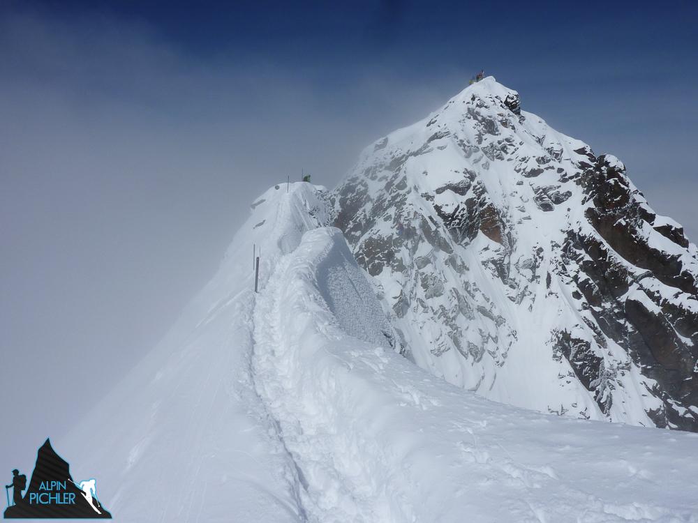 Skitour Hoch Tirol  7 Tage