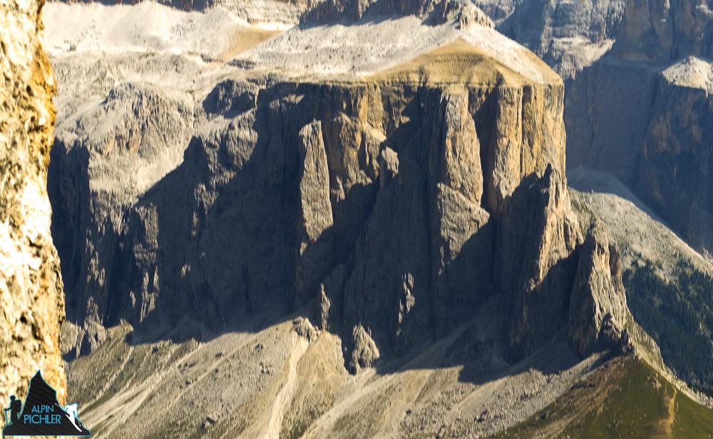 Klettern in Gröden